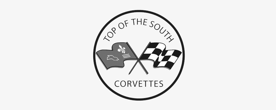 </p> <p><center>TOP OF THE SOUTH CORVETTES</center>